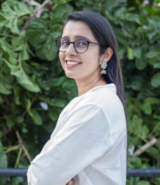 Ms. Neha Joshi