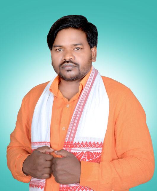 Sh. Ravi Bhagat