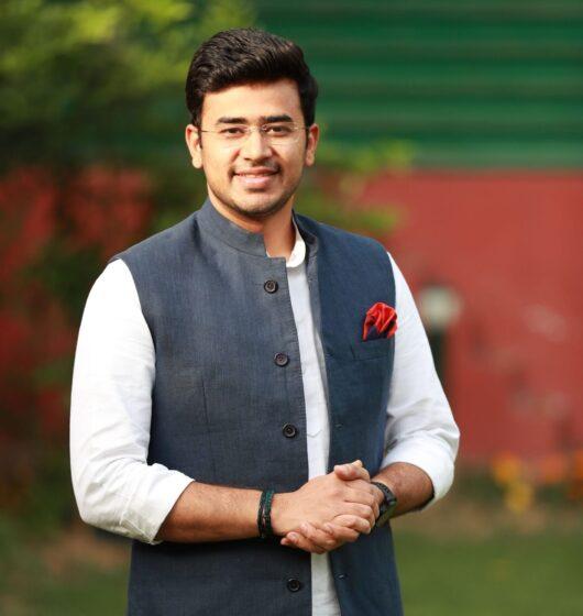 Sh. L.S. Tejasvi Surya, MP