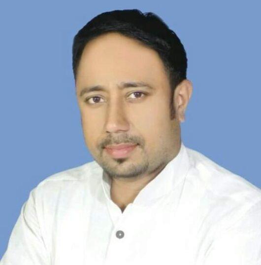 Sh. Manish Singh