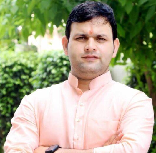 Sh. Gaurav Gautam