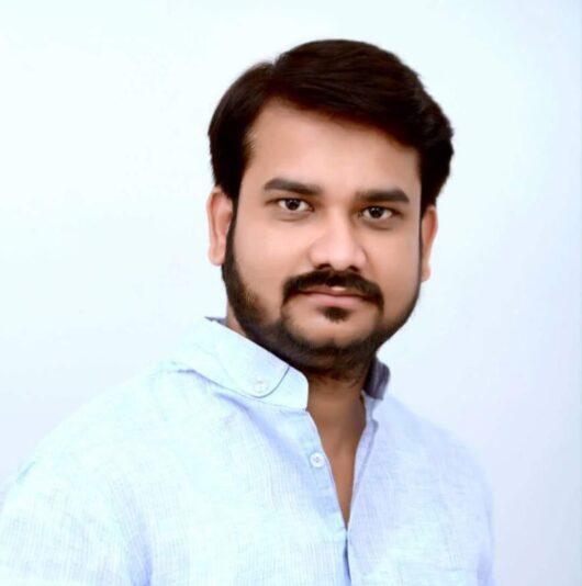 Sh. Vaibhav Singh