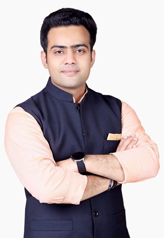 Vishu Basoya