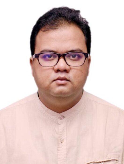 Dr. Abhinav Prakash