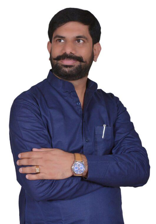 Raju Kalra