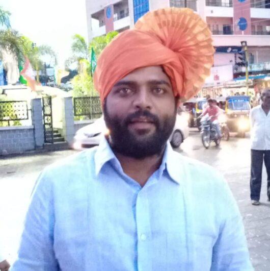 Adv. Vivekanand Ujalambkar
