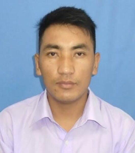 Gendan Tsering