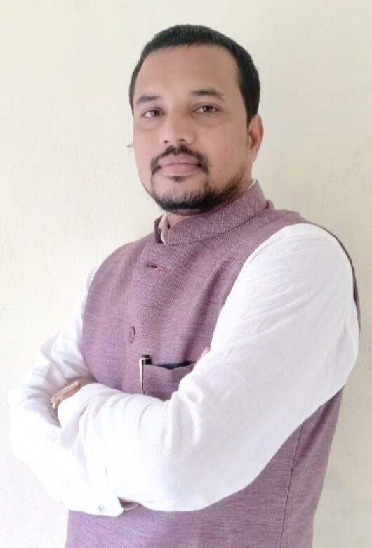 Deepjyoti Mund