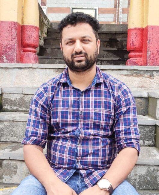 Sakesh Sharma